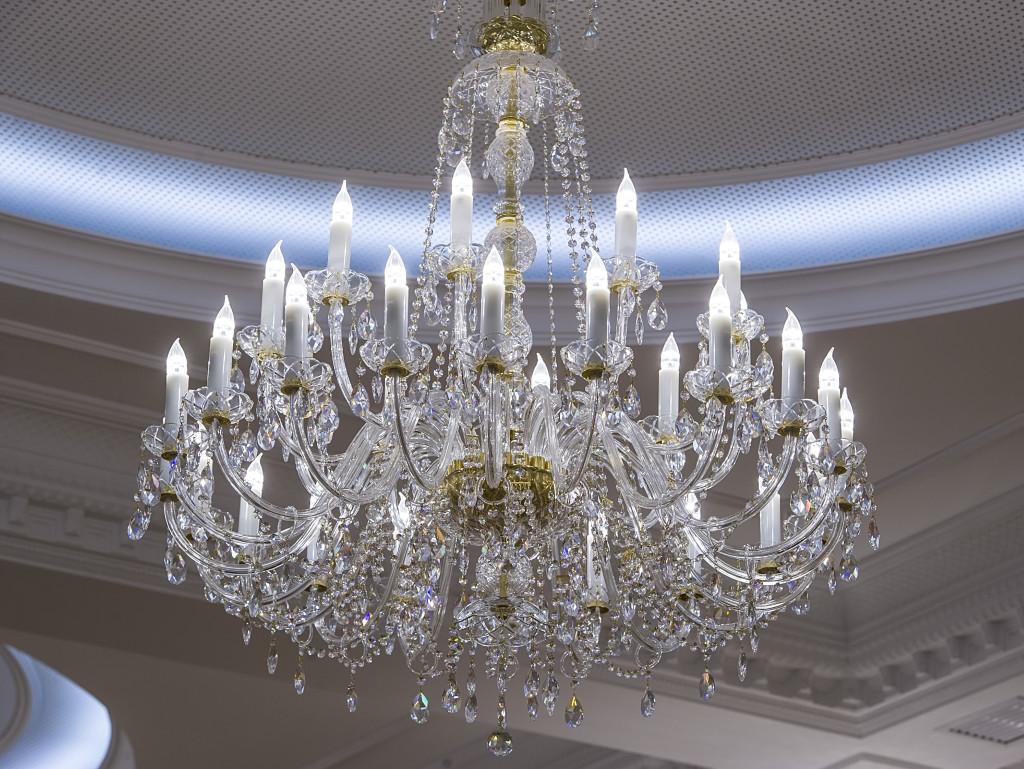 kristalove-lustry